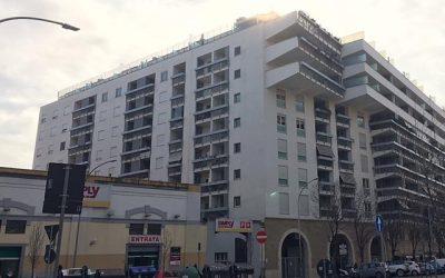 Edilizia Residenziale, Porta Portese